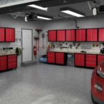 Does a finished garage increase home value?