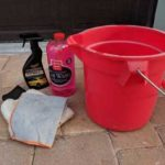Do's and Don'ts: How to clean your garage door