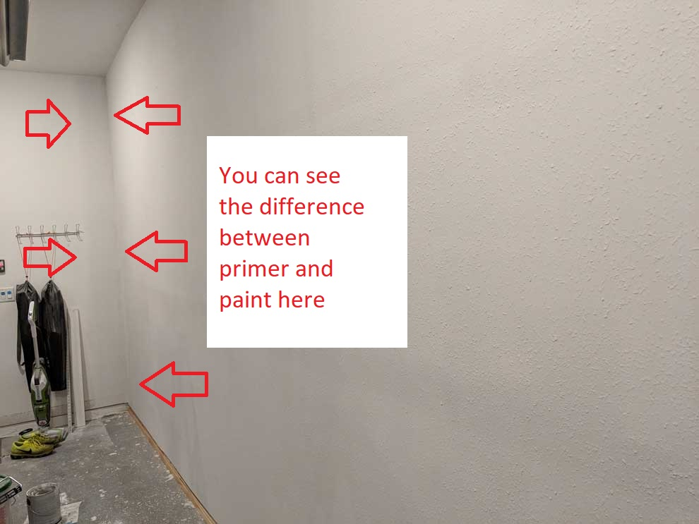 Swell What Is The Best Paint For Garage Walls Drywall Or Download Free Architecture Designs Ogrambritishbridgeorg