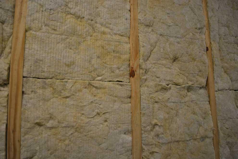 Adding insulation to my garage walls