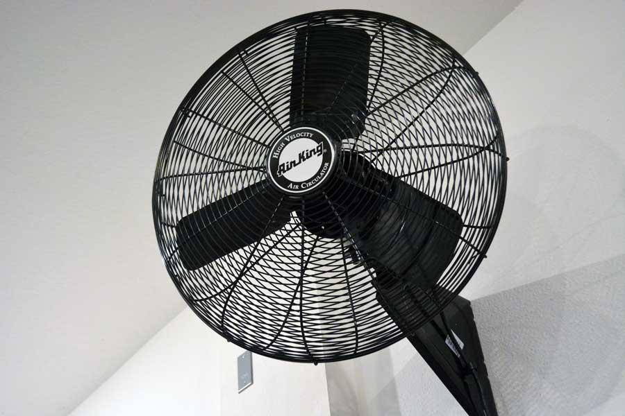 Air King fan model 99539