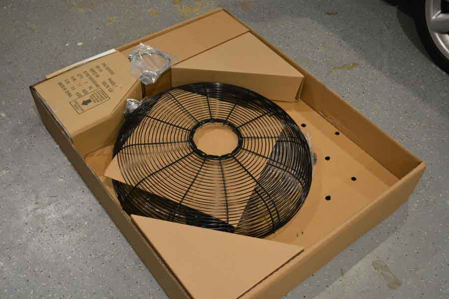 Why Air King Makes the Best Fan for a Garage - Garage