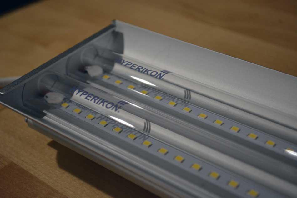 Hyperikon 4C-50S LED bulbs