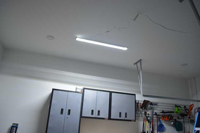 Hyperikon 921141051 LED shop light