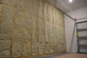 Should you insulate your garage?