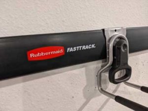 Rubbermaid FastTrack review