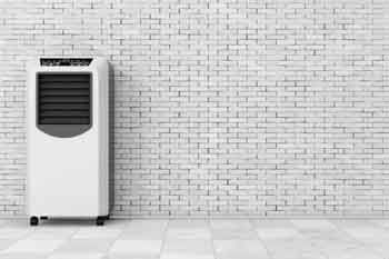 Can you Cool a Garage with a Portable Air Conditioner ...
