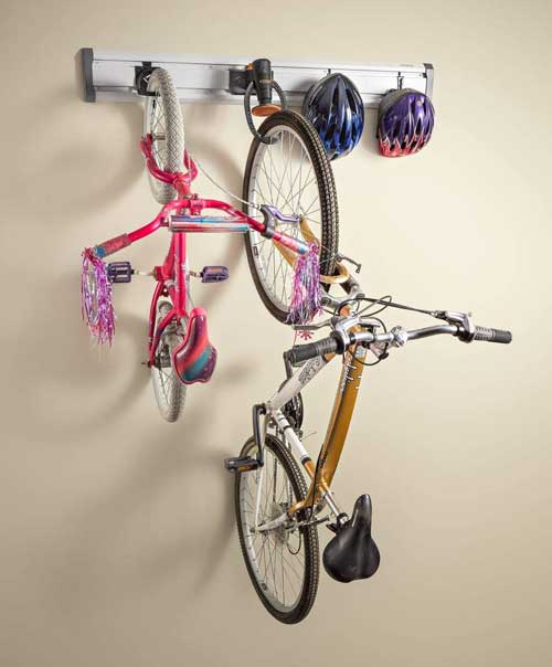 Gladiator GarageWorks GearTrack Bike Pack