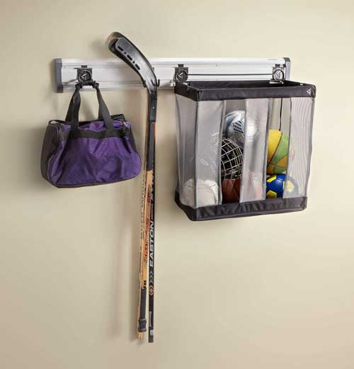 Gladiator Sports Caddy GearTrack Pack