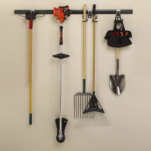 Rubbermaid FastTrack Tool Hanging Kit