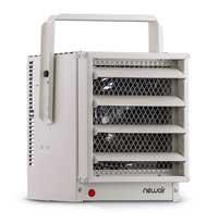 NewAir G73 17,060 BTU Electric Garage Heater